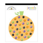 Doodlebug Designs - Jewel Assortments - Halloween Assortment, CLEARANCE