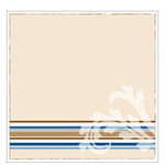 Doodlebug Design - Teen Boy Collection - 12x12 Accent Paper - Polo
