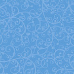 Doodlebug Design - Cold Spell Winter Collection - 12x12 Paper - Snowdrift