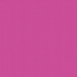 Doodlebug Designs - 12x12 Accent Paper - Bubblegum Swiss Dot, CLEARANCE