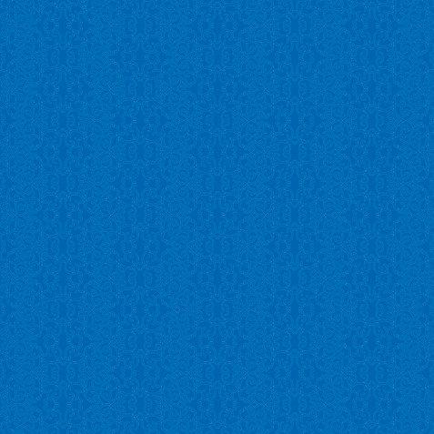 Doodlebug Design - 12x12 Accent Paper - Blue Jean Filagree, CLEARANCE
