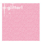 Doodlebug Designs - Sugar Coated Cardstock - 12x12 Spot Glittered Cardstock - Cupcake Daydream, CLEARANCE