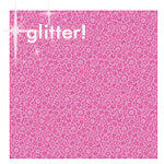 Doodlebug Designs - Sugar Coated Cardstock - 12x12 Spot Glittered Cardstock - Bubblegum Daydream, CLEARANCE