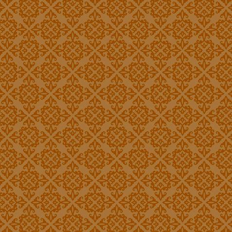 Doodlebug Designs - 12x12 Crushed Velvet Cardstock - Spot Flocked - Bon Bon Chenille, CLEARANCE