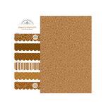 Doodlebug Design - Potpourri - 6 x 6 Paper Assortment - Bon Bon, CLEARANCE