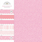 Doodlebug Design - Potpourri - 12 x 12 Paper Assortment - Cupcake