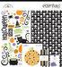 Doodlebug Design - Hocus Pocus Collection - Halloween - Essentials Kit