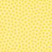 Doodlebug Design - La Di Dots - 12 x 12 Velvet Flocked Paper - Bumblebee