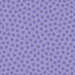 Doodlebug Design - La Di Dots - 12 x 12 Velvet Flocked Paper - Lilac