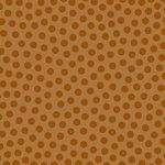 Doodlebug Design - La Di Dots - 12 x 12 Velvet Flocked Paper - Bon Bon