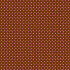 Doodlebug Design - Sugar Coated Cardstock - 12 x 12 Spot Glittered Cardstock - Cherry Chocolate