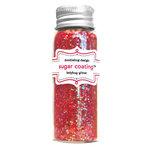 Doodlebug Design - Sugar Coating - Chunky Glitter - Ladybug