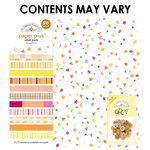 Doodlebug Design - Paper Plus Value Pack - Fall Assortment