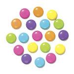 Doodlebug Design - Chunky Brads - Bright Assortment, CLEARANCE