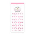 Doodlebug Design - Jewels Adhesive Rhinestones - Mini - Cupcake
