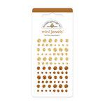 Doodlebug Design - Jewels Adhesive Rhinestones - Mini - Bon Bon