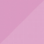 Doodlebug Design - Petite Prints Collection - 12 x 12 Double Sided Paper - Dot Grid Bubblegum