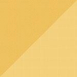 Doodlebug Design - Petite Prints Collection - 12 x 12 Double Sided Paper - Dot Grid Tangerine