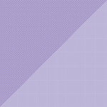 Doodlebug Design - Petite Prints Collection - 12 x 12 Double Sided Paper - Dot Grid Lilac