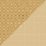 Doodlebug Design - Petite Prints Collection - 12 x 12 Double Sided Paper - Dot Grid Bon Bon