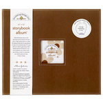 Doodlebug Design - 12 x 12 Storybook Album - Bon Bon