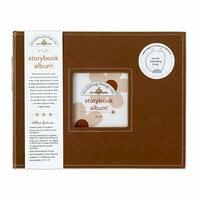 Doodlebug Design - 8 x 8 Storybook Album - Bon Bon