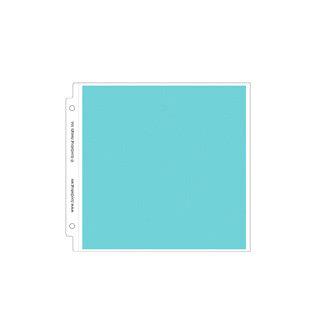 Doodlebug Design - 8 x 8 Storybook Album Protectors - Layout
