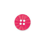 Doodlebug Design - Oodles - Buttons - Round - 15 mm - Ladybug