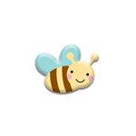 Doodlebug Design - Oodles - Braddies - Bumblebees - Buttercream