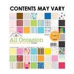 Doodlebug Design - Designer Paper Value Pack - All Occasion