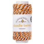 Doodlebug Design - Doodle Twine - Halloween