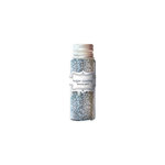 Doodlebug Design - Sugar Coating Metallic Glitter - Aluminum