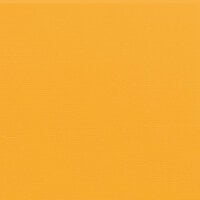 Doodlebug Design - 12 x 12 Textured Cardstock - Marigold
