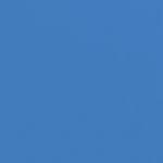 Doodlebug Design - 12 x 12 Textured Cardstock - Blue Bird