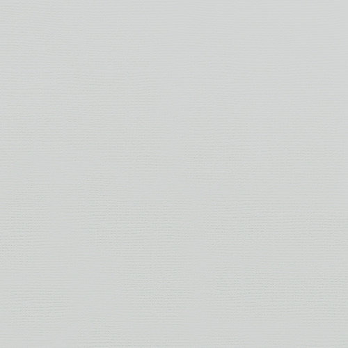 Doodlebug Design - 12 x 12 Textured Cardstock - Pearl Gray
