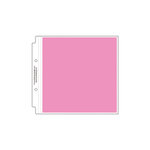 Doodlebug Design - 8 x 8 Storybook Album Protectors - Layout - 12 Pack