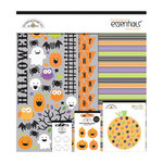 Doodlebug Design - Haunted Manor Collection - Halloween - Essentials Kit