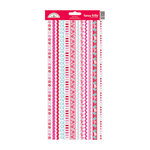Doodlebug Design - Lovebirds Collection - Cardstock Stickers - Fancy Frills