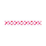 Doodlebug Design - Lovebirds Collection - Washi Tape - Dear Heart