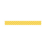 Doodlebug Design - Washi Tape - Bumblebee Swiss Dot