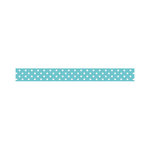 Doodlebug Design - Washi Tape - Swimming Pool Swiss Dot
