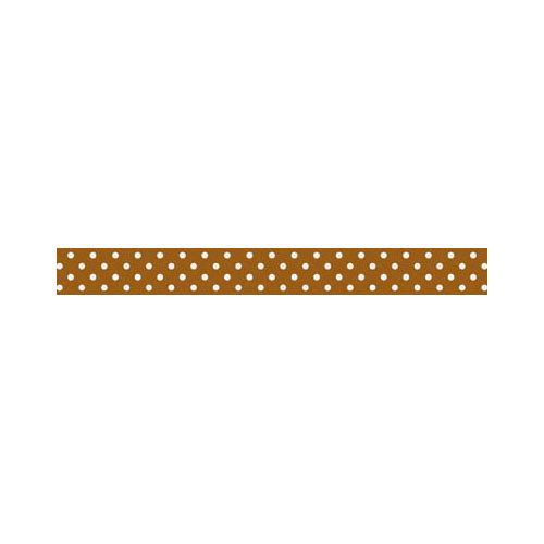 Doodlebug Design - Washi Tape - Bon Bon Swiss Dot