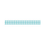 Doodlebug Design - Flower Box Collection - Washi Tape - Houndstooth
