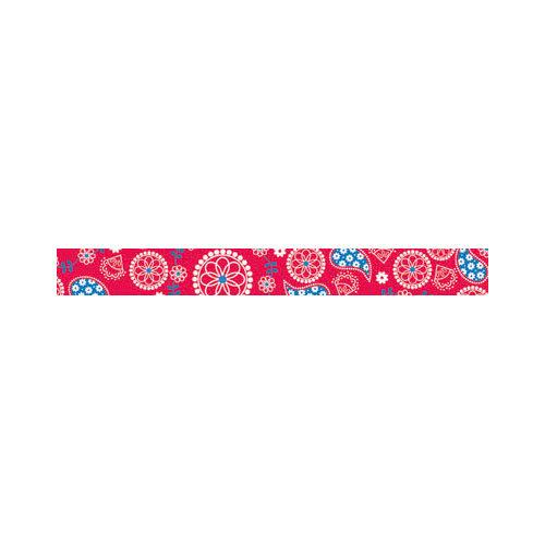 Doodlebug Design - Stars and Stripes Collection - Washi Tape - Bandana