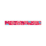 Doodlebug Design - Stars and Stripes Collection - Washi Tape - Bandana