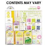 Doodlebug Design - Embellishment Value Pack - Spring Easter