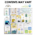 Doodlebug Design - Embellishment Value Pack - Baby Boy