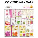 Doodlebug Design - Embellishment Value Pack - Birthday Girl