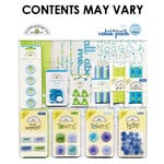Doodlebug Design - Embellishment Value Pack - Boy