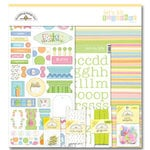 Doodlebug Design - Let's Kit Together - Easter